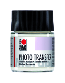 Marabu PHOTO TRANSFER Medium 50 ml