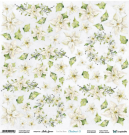 Designpapier Christmas 01 - 30.5x30.5 - per vel