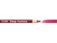 Derwent colorsoft Deep fuchsia C140