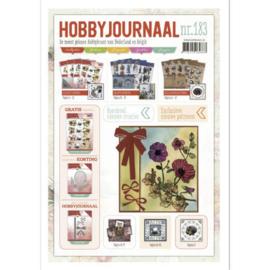 Hobbyjournaal 183