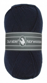 Durable Norwool Plus Donkerblauw