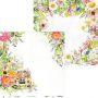 Piatek13 - Paper The Four Seasons - Summer 04 P13-SUM-04 12x12