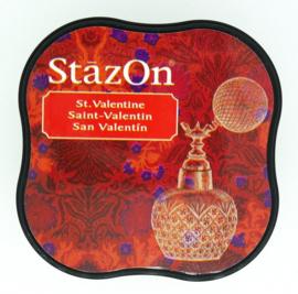 Staz-on midiSZ-MID-24St. Valentine