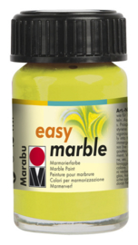 Marabu EASY MARBLE 15 ML - Reseda
