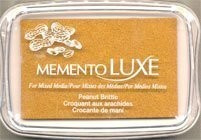 Memento de LuxeML-000-802Peanut Brittle