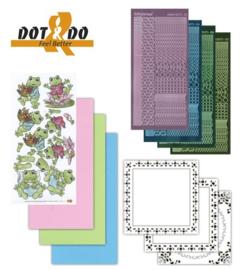 Dot and Do 12 - Feel Better