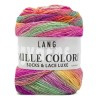 LangYarns Mille Colori Socks & Lace Luxe