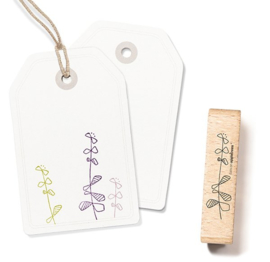 Cats on Appletrees - 2276 - Stempel - Plant 14
