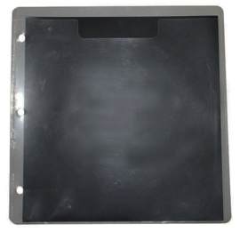 Nellie Snellen - set 10 navullingen voor EFC003 (10 hoesjes + 10 magn.vellen) 200x190 mm