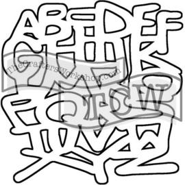 TCW 4x4 TCW2089 Grafitti Bit