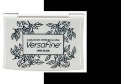 Versafine  - VF-000-082 - Onyx Black