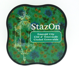 Staz-on midi	SZ-MID-54	Emerald city