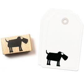 Cats on Appletrees - 2139 - Stempel - Hond Meneer Just
