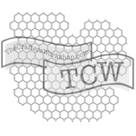 TCW 6x6 TCW239s Chicken Wire