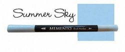 Marker Memento Summer sky PM-000-604