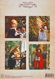 Nevi 016 - Nellie Snellen Vintage - Presents