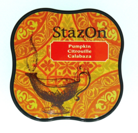 Staz-on midi	SZ-MID-92	Pumpkin