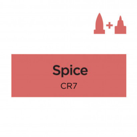 Spectrum Noir Illustrator losse pennen - Spice (Kruiden CR7)