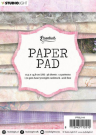 Paperpads studio light