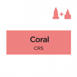 Spectrum Noir Illustrator losse pennen - Coral (Koraal CR5)
