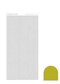 Hobbylines sticker - Mirror Yellow