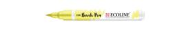 Ecoline Brush Pen Pastelgeel 226