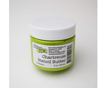 The Crafter's Workshop Chartreuse Stencil Butter 2 oz. (TCW9061)