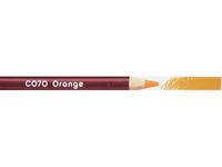 Derwent colorsoft Orange C070