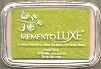 Memento de LuxeML-000-703Pear Tart
