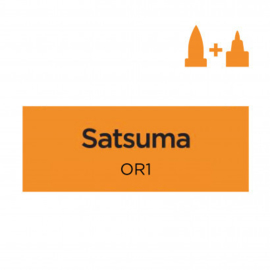 Spectrum Noir Illustrator losse pennen - Satsuma (OR1)