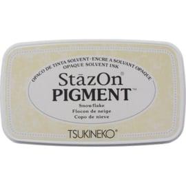 "Stazon pigment SZ-PIG-001   ""snowflake"""