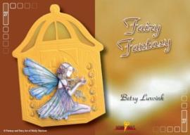 Hobbydols 27: Fairy Fantasy