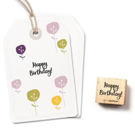 Cats on Appletrees - Happy Birthday 2