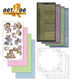 Dot and Do 10 - Spring Time