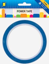 Power Tape 10 m x 3 mm