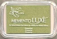 Memento de LuxeML-000-706Pistachio