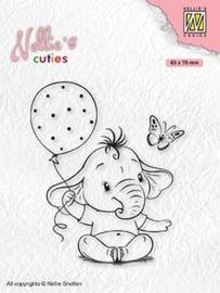 Nellie's Cuties