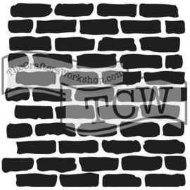TCW 6x6 TCW191s Bricks
