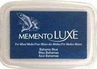 Memento de LuxeML-000-601Bahama blue