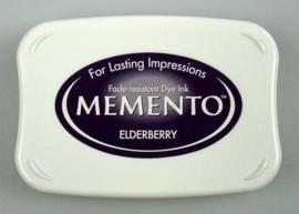 Memento InkpadsME-000-507Elderberry