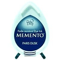 Memento Dew drops	MD-000-608	Paris Dusk