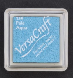 Versacraft inkpad small  VK-SML-139 Aqua