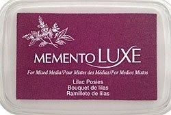 Memento de LuxeML-000-501Lilac posies