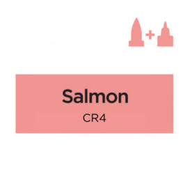Spectrum Noir Illustrator losse pennen - Salmon (Zalm CR4)