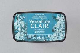 "Versafine Clair 	VF-CLA-603	Vivid ""Warm breeze"""