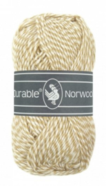 Durable Norwool Zand melee