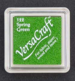Versacraft inkpad small VK-SML-122 Spring green