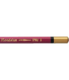 Koh-i-noor Mondeluz Aquarelpotlood nr.8 Bordeaux red