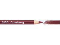 Derwent colorsoft Cranberry C150