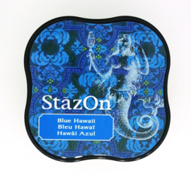 Staz-on midi	SZ-MID-65	Blue Hawai